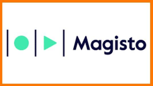 Magisto Logo