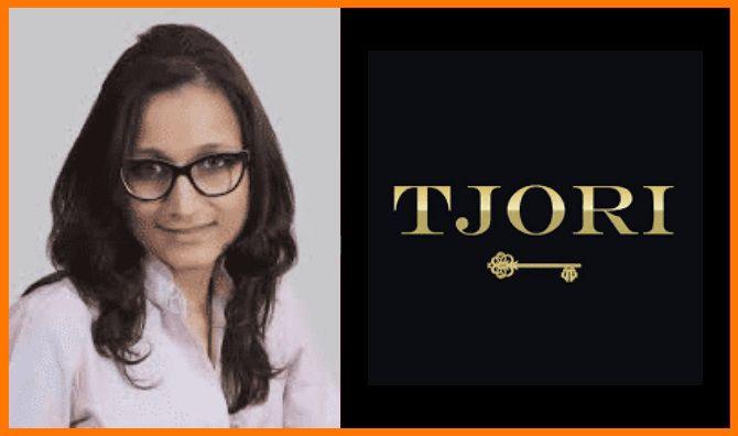 Mansi Gupta, Founder at Tjori