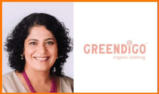 Meghna Kishore, Co-founder Greendigo