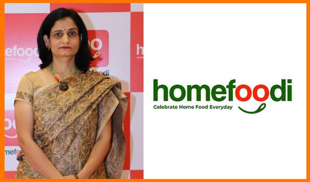 Mona Dahiya, Co-Founder and Director at Homefoodi