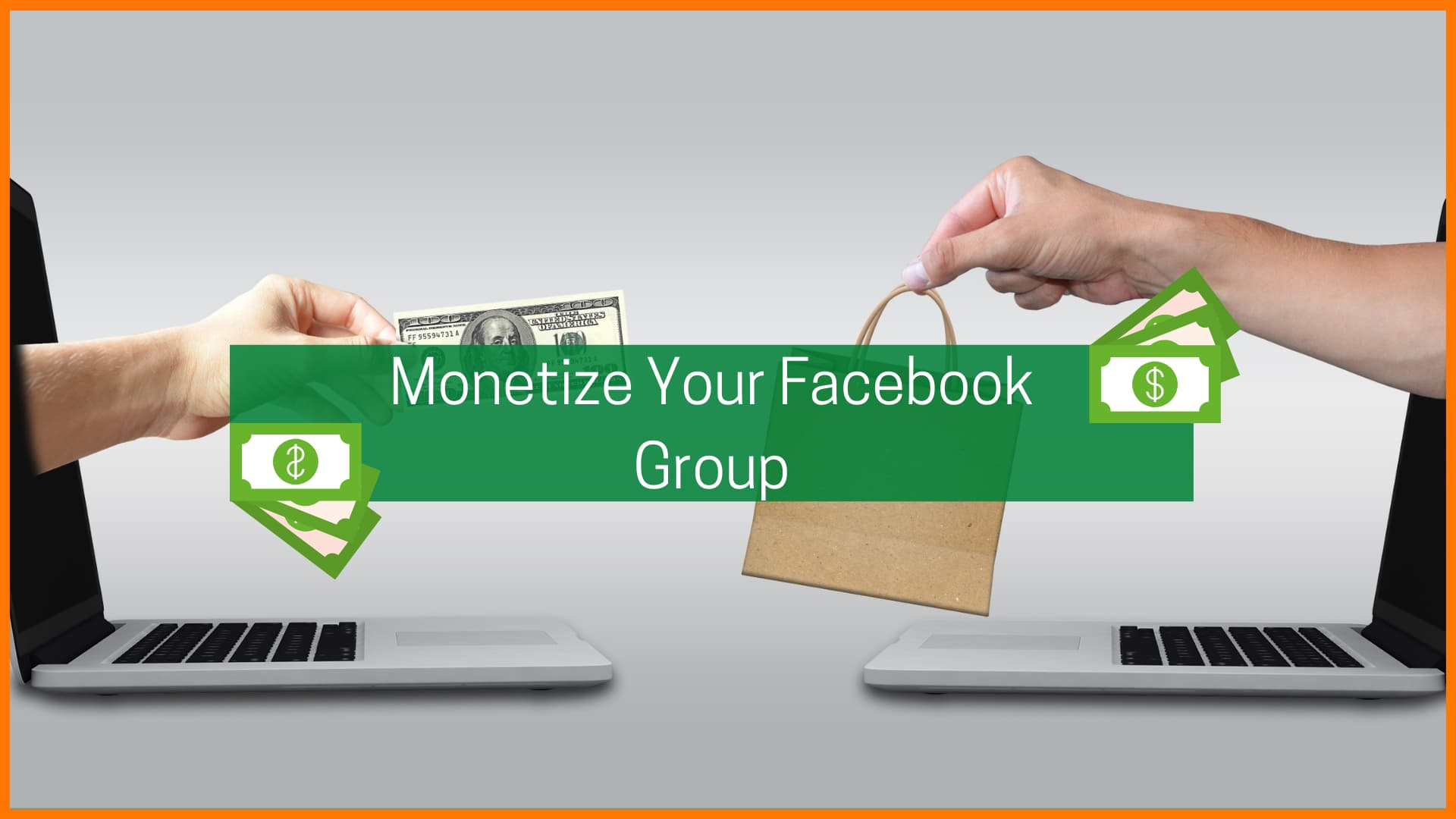 How to grow and monetize your Facebook group