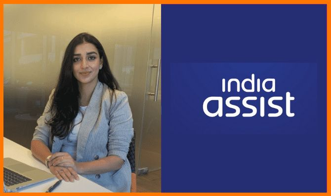 Moqierish Tak, Co-Founder at India Assist Insights