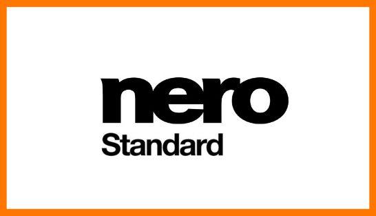 Nero Standard Logo