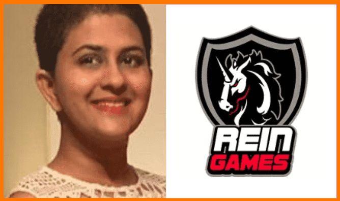 Nishtha Gupta, Co-founder at Rein Games