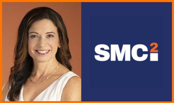 Dr. Patricia Connolly, CEO at SMC Squared