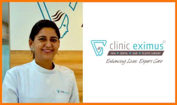 Dr. Prerna Taneja, Director at Clinic Eximus