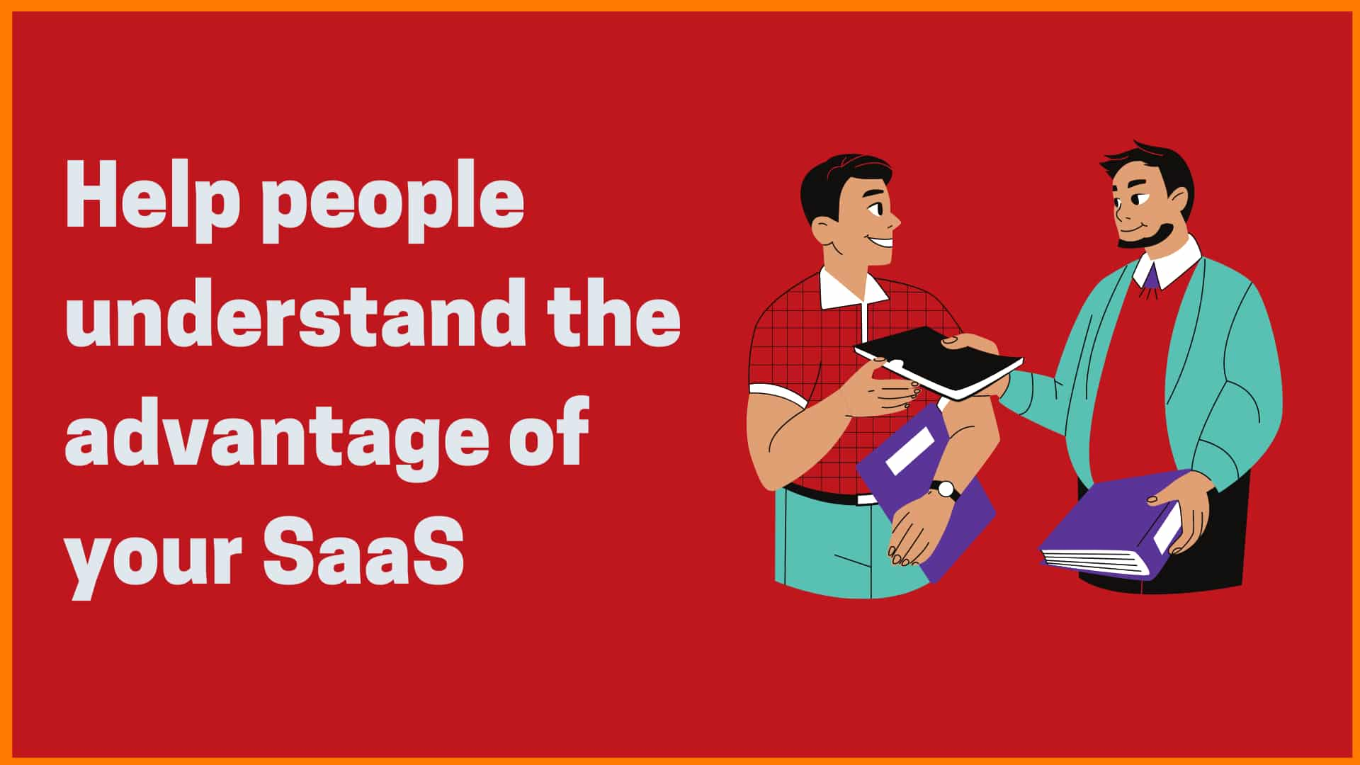 SaaS-product-promotion