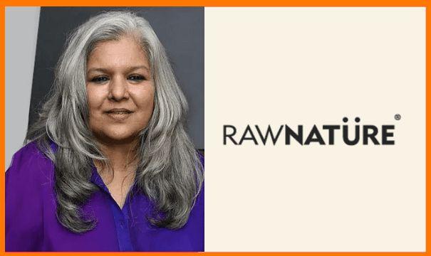 Sangita Desai, Co-Founder of Raw Nature
