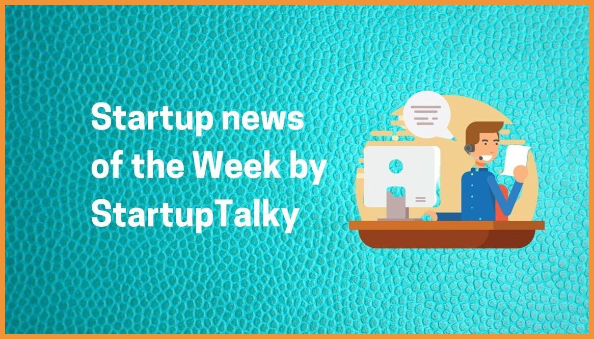 Startup News of the Week - March 2021