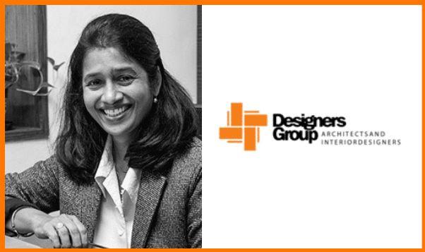 Sujata Chitalwala Principal Designer at Designers Group