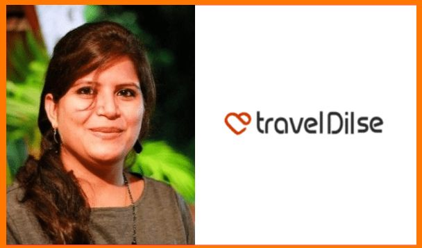 Sumita Tulsiani, Co-founder & Director at TravelDilSe