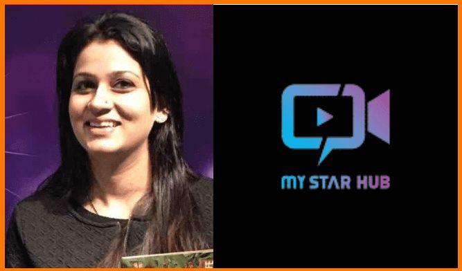 Swapnil Mahajan, Founder of MyStarHub