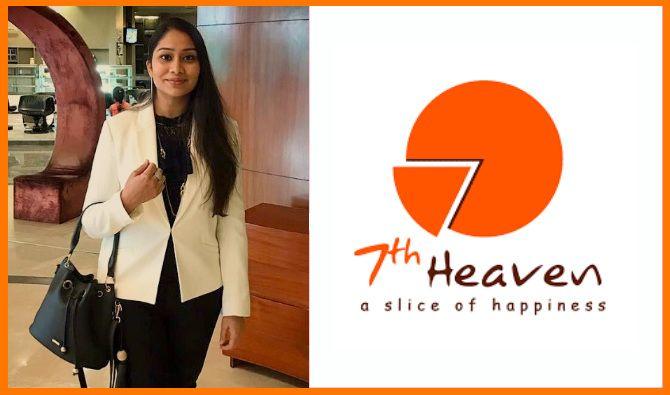 Swati Chugh, Director at 7th Heaven