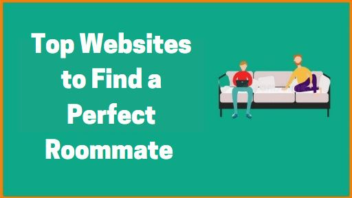 Top Websites to Find a Perfect Roommate