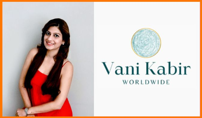 Vani Kabir - Writer, Divorce Monk