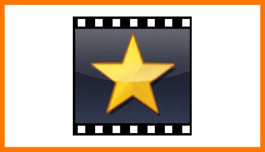 VideoPad Video Editor Logo