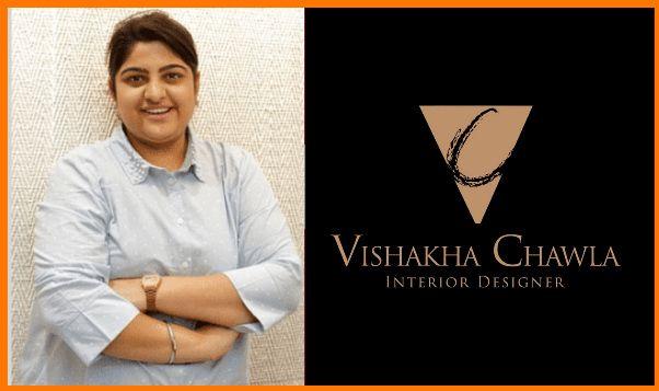 Vishakha Chawla, founder at Vishakha Chawla Interiors