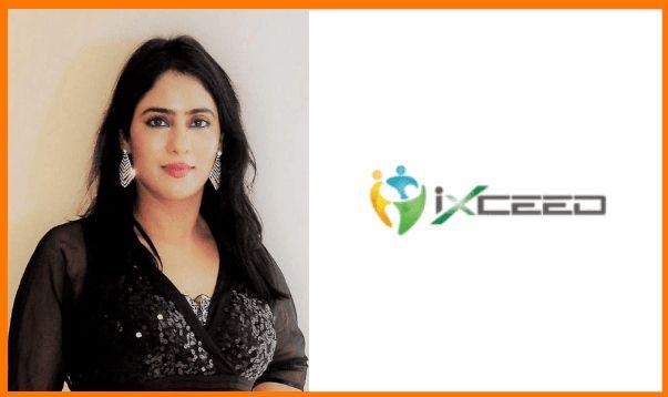 Yogita Tulsiani, CEO at iXceed Solutions