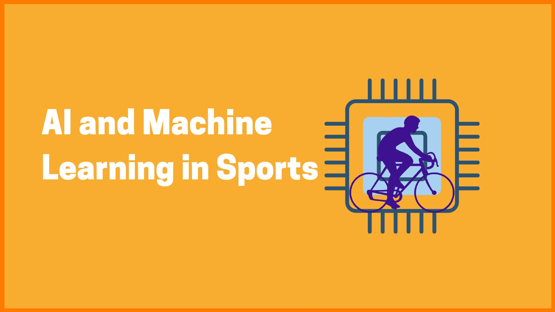 AI and Machine Learning in Sports - How it Changes The Game?