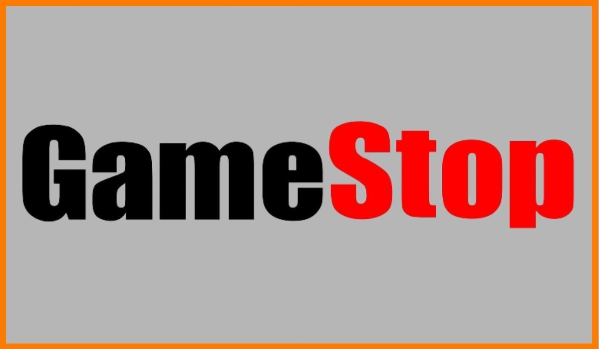 GameStop - Let the Game Begin!