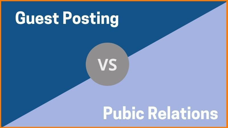 Why is Guest posting better
