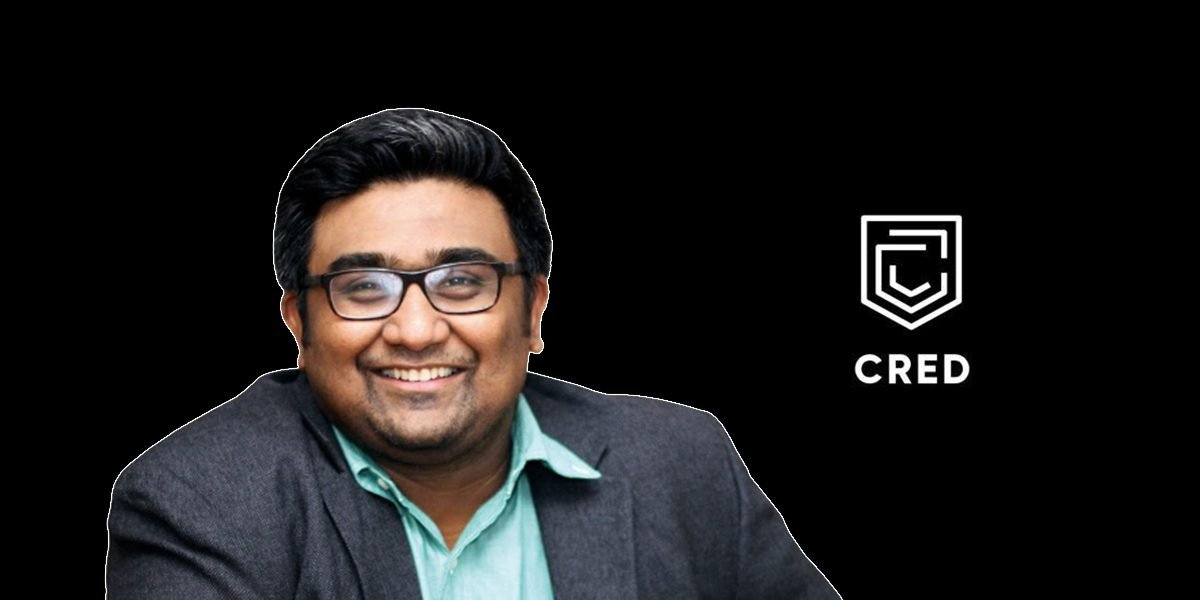 Kunal Shah, founder of CRED