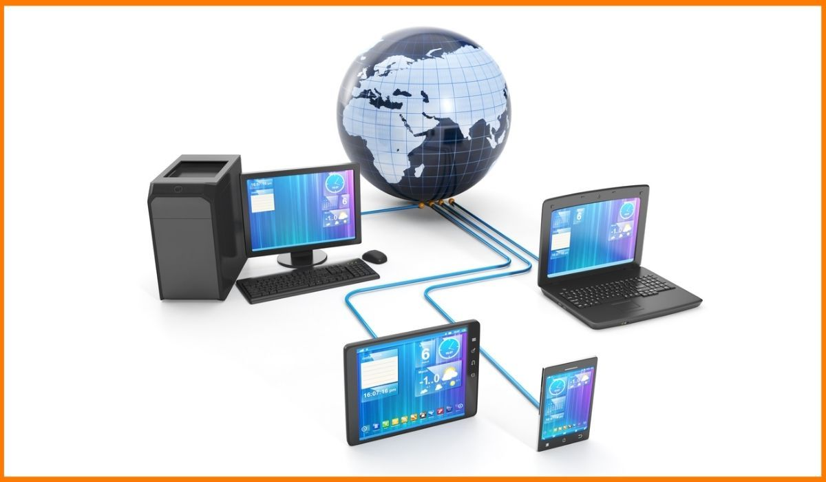Networking development