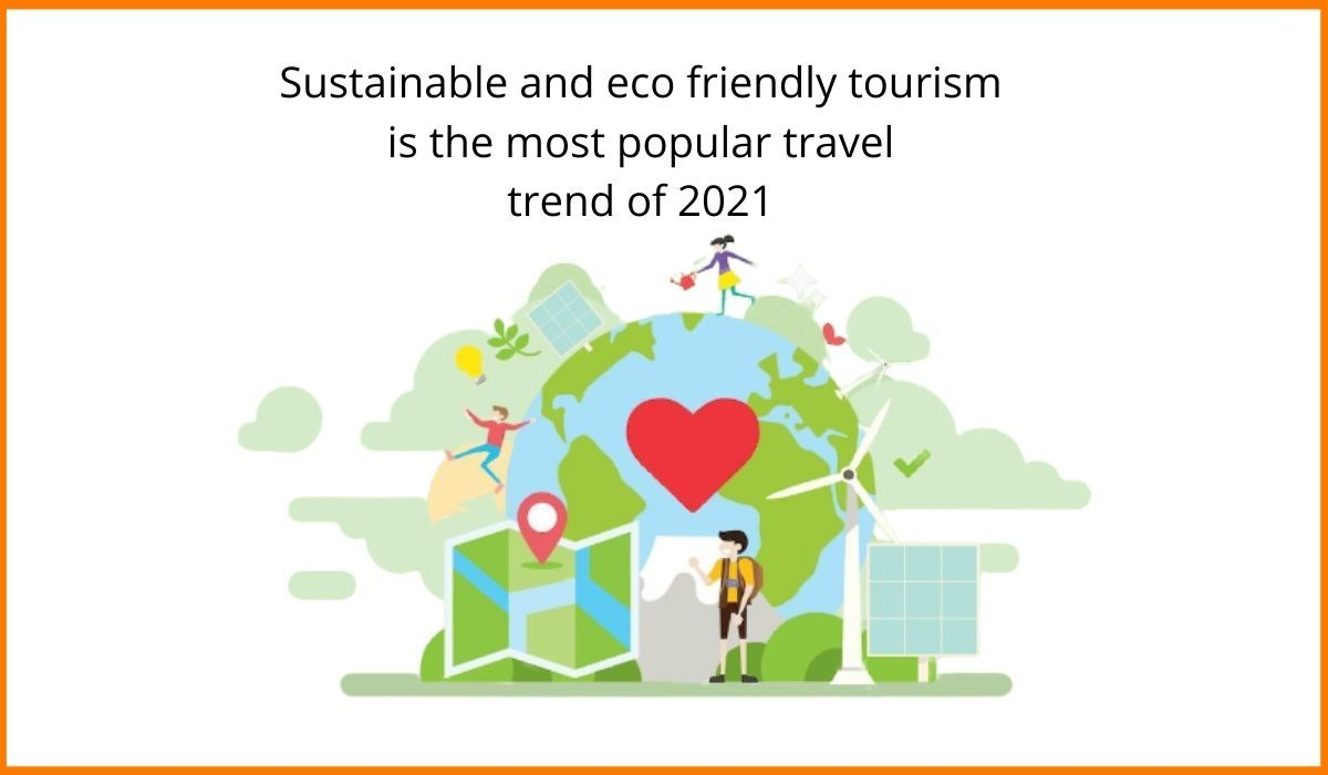 Sustainable Tourism in 2021