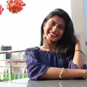 Aditi Chawda