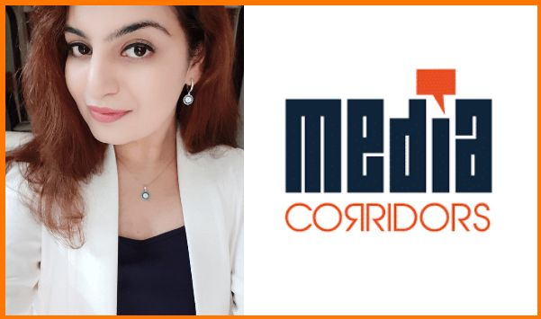 Ayushi Arora Gulyani, Director at Media Corridors