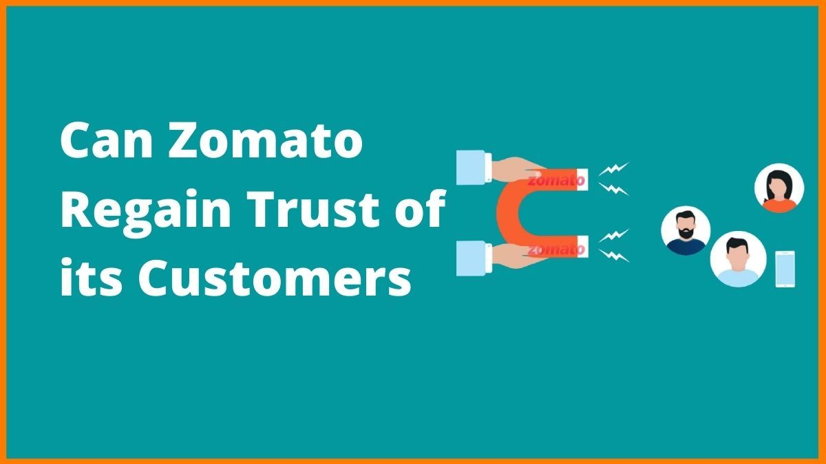 How Zomato is Handling the Recent Delivery Controversy