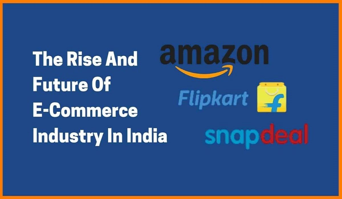 The Future Of E-Commerce Industry In India