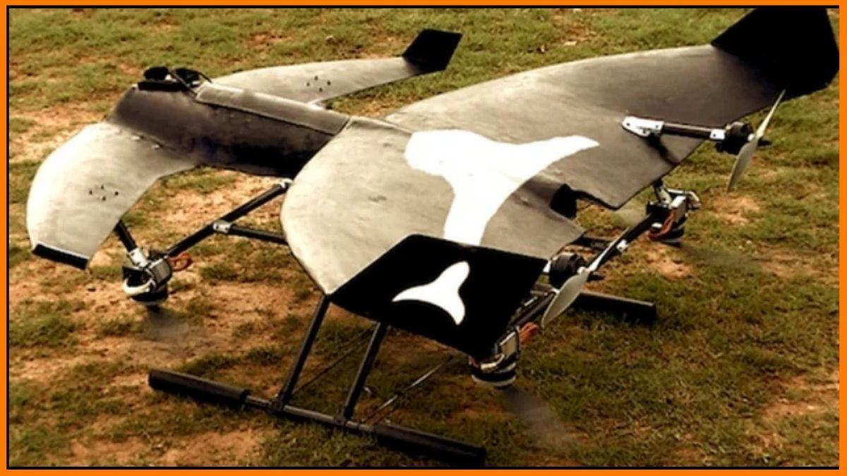 Ek Hanz by the e-plane company
