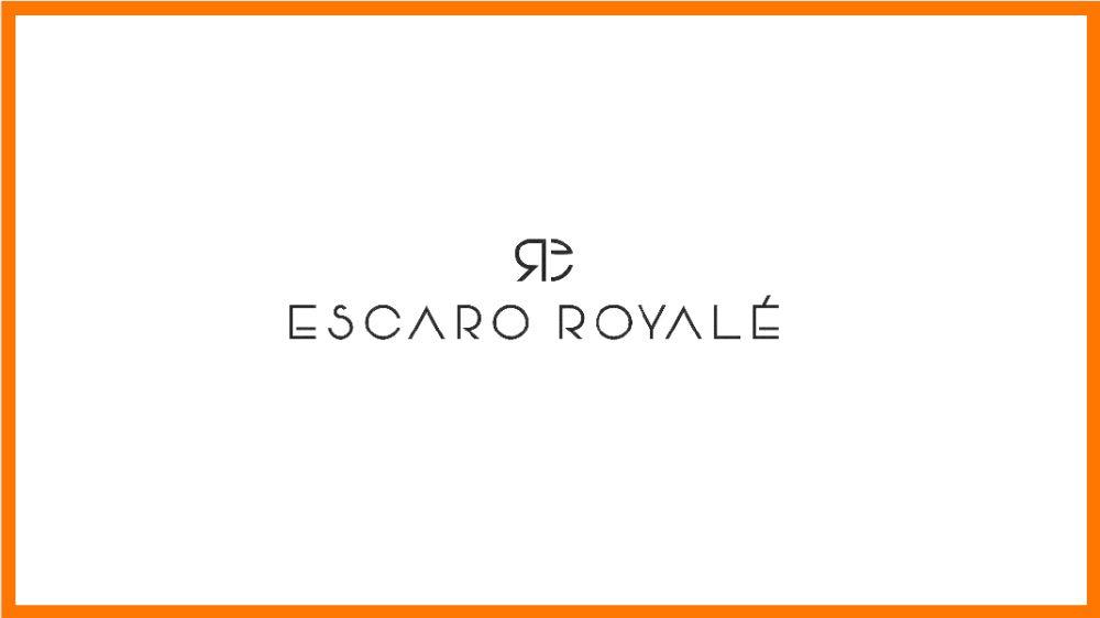 Escaro Royale logo