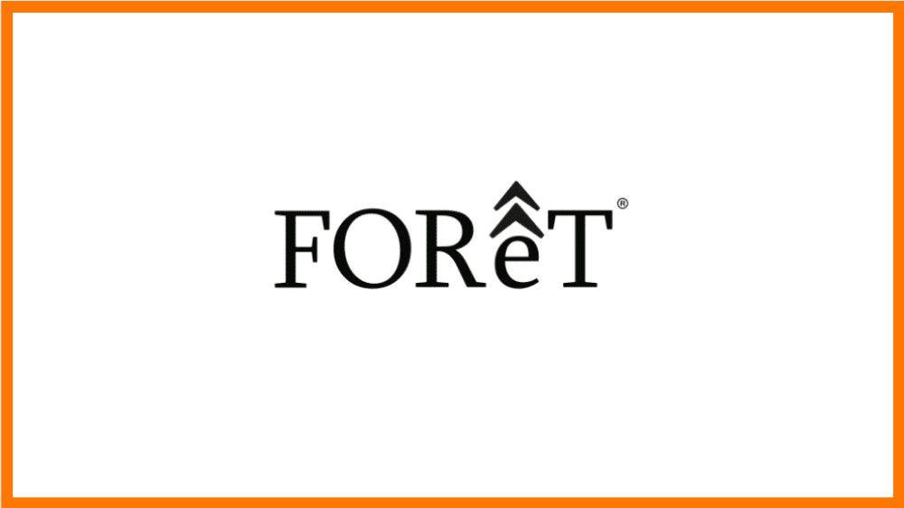 FORet Logo