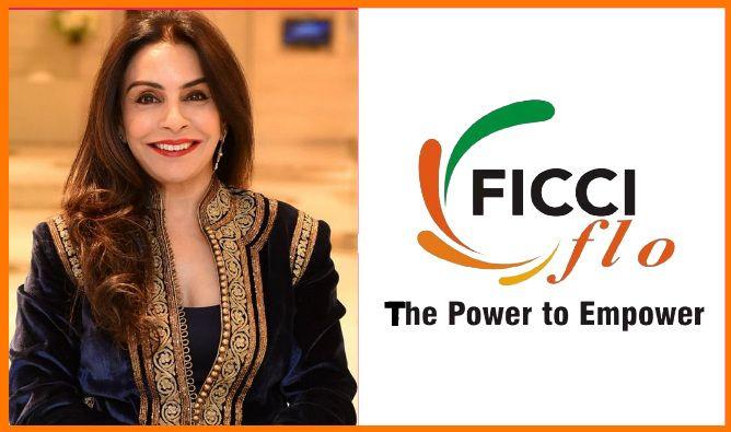 Harjinder Kaur Talwar, National President at FICCI Ladies Organisation (FLO) and CEO at Comvision India