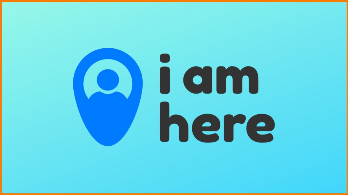 IamHere - Connecting people to their neighbourhood with a hyper-local social network!