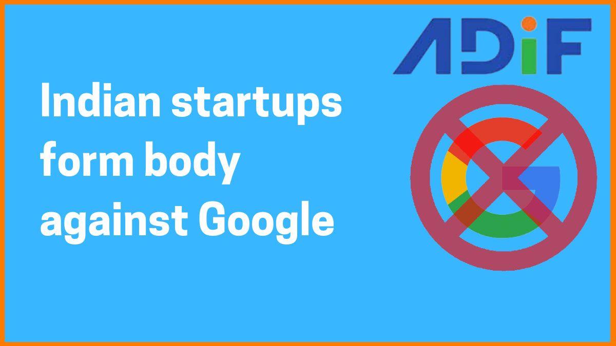 How will Atmanirbhar Digital India Foundation benefit startups
