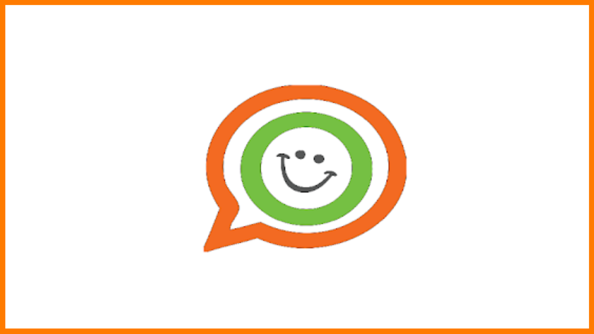 Indian Messenger app Logo