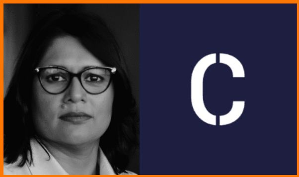 Kavita Mehta, Founder & CEO at Caymus