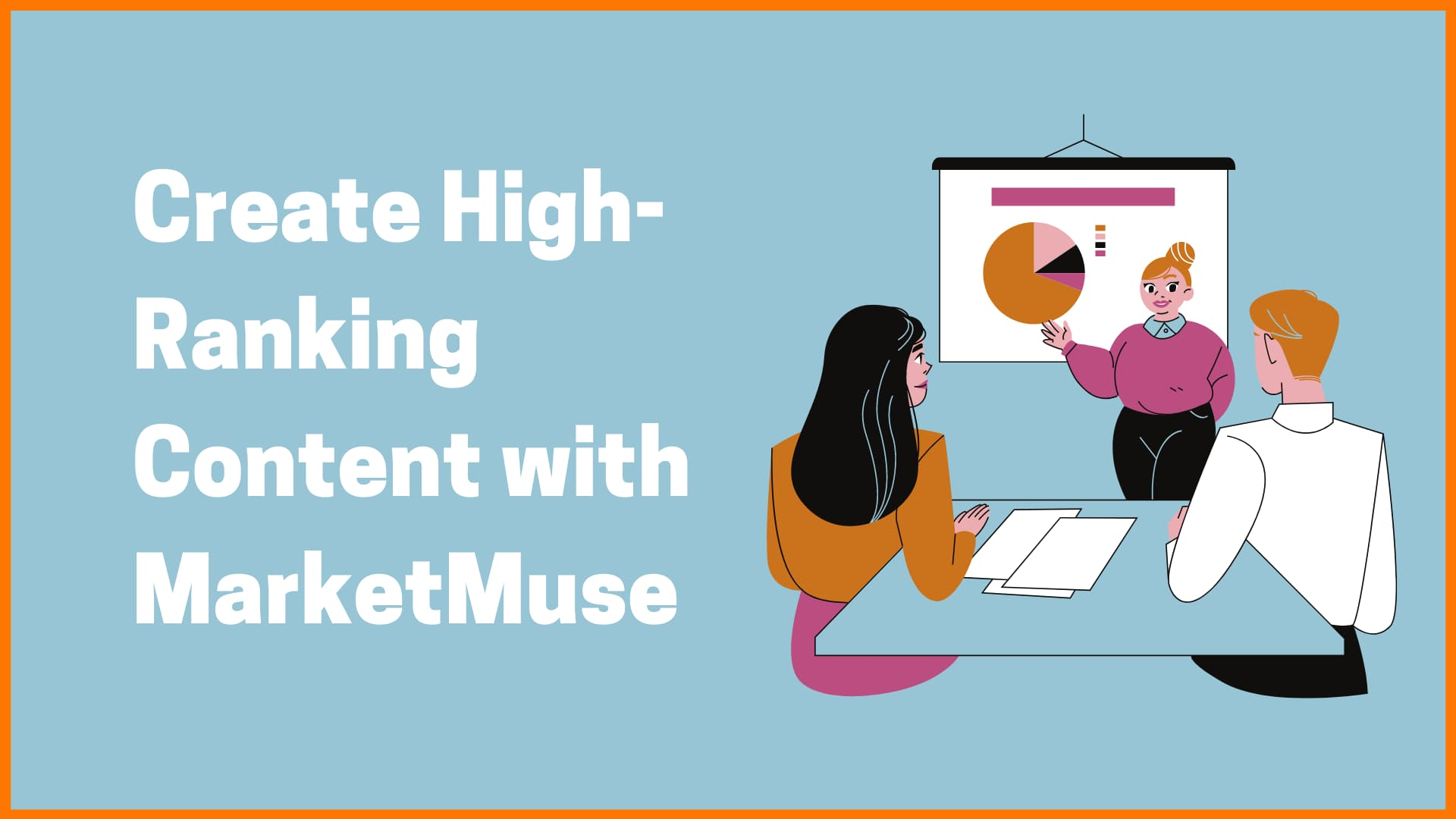 Create High-Ranking Content With MarketMuse