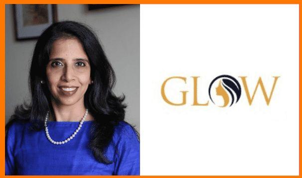 Nirupama Subramanian, Co - Founder at GLOW