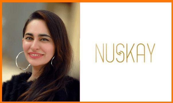 Dr. Pooja Chhabra, Co-Founder at Nuskay Skincare