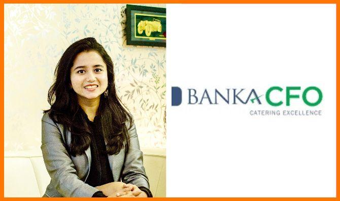 Shristi Banka, Co-founder and CEO at Banka CFO