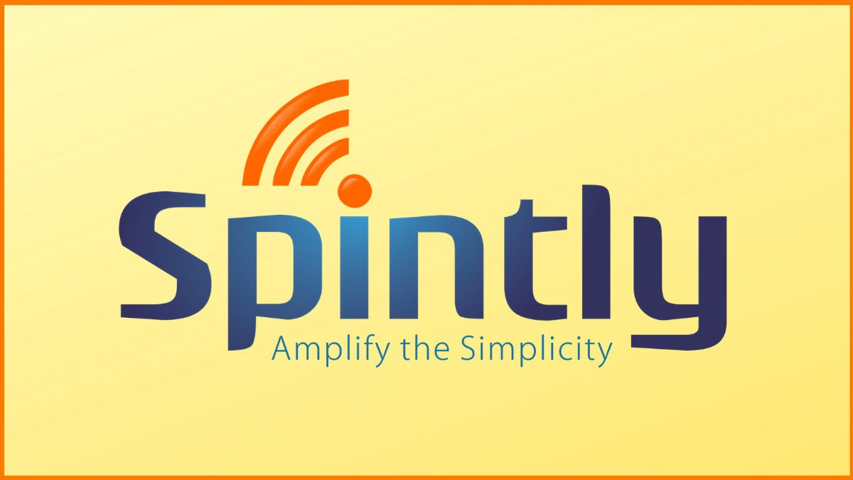 Spintly- Smart Access Control System Allowing Secure Entry