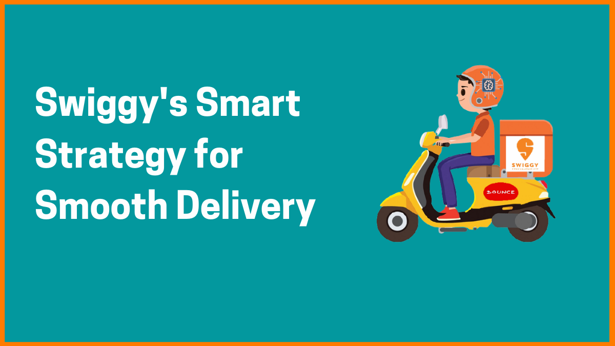 How Swiggy is Transforming Delivery Service With the Help of AI