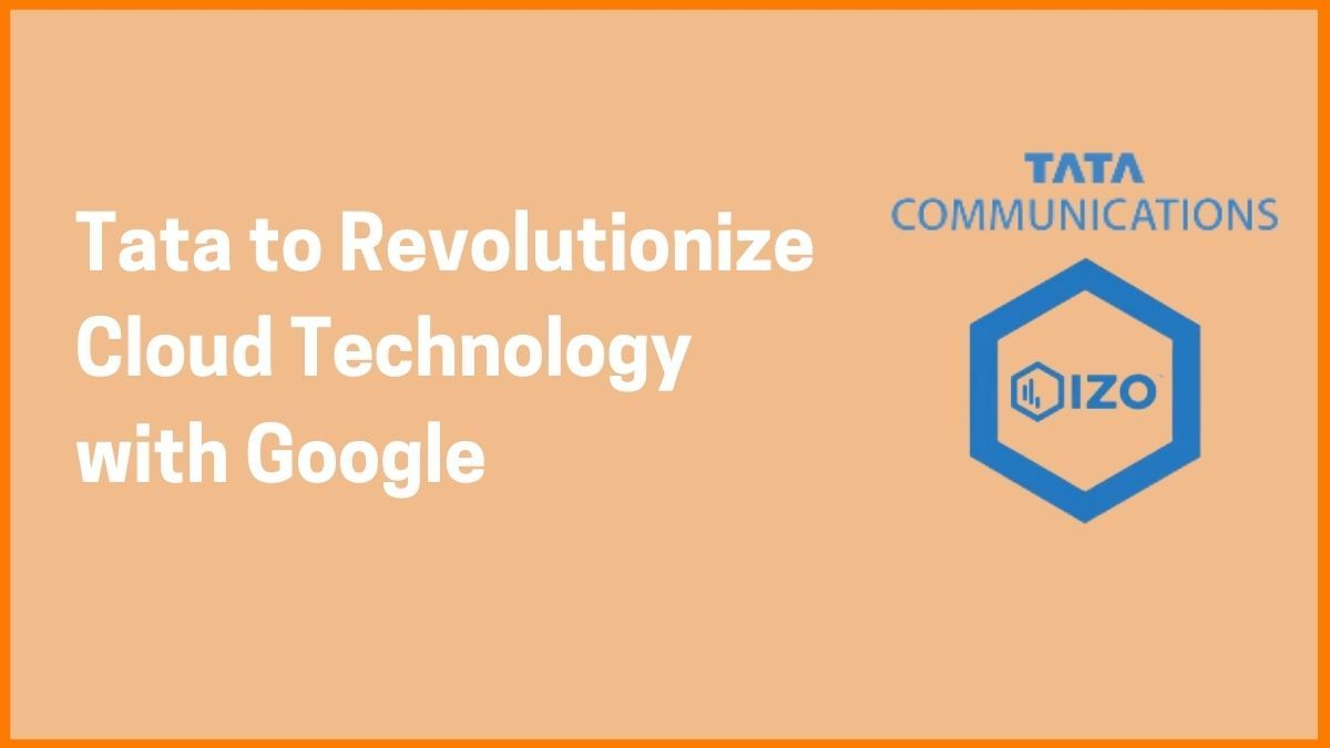 How is Tata Planning to Revolutionize Cloud Technology with Google