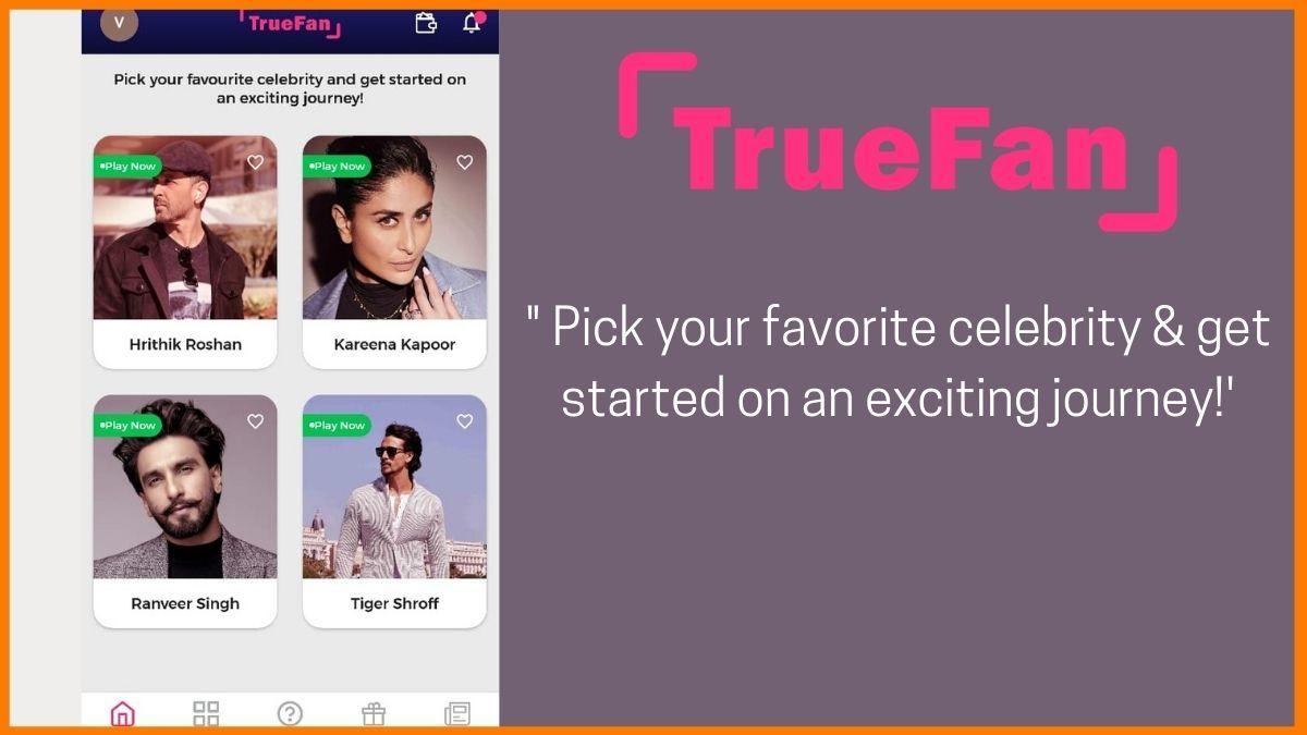 TrueFan App