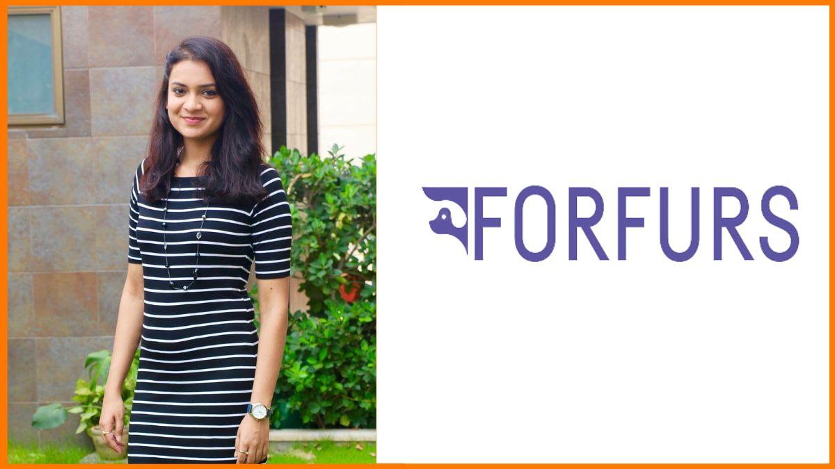 Vanya Chandel - Founder of Forfurs