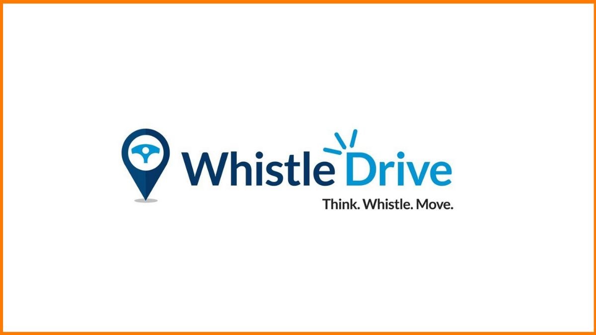 WhistleDrive - Making Employees' Daily Office Commute a Breeze